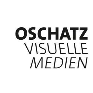 Logo Oschatz Visuelle Medien