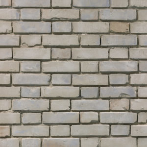 Ziegelstein Brick Grey