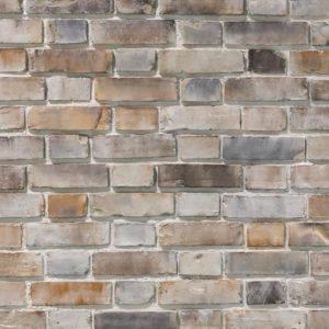 Ziegelstein Brick Grey Powder