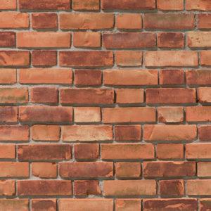 Ziegelstein Brick Orange