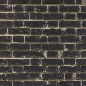 Ziegelstein Brick Pure Black