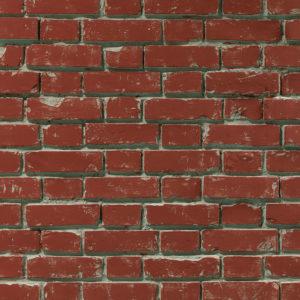 Ziegelstein Brick Pure Red