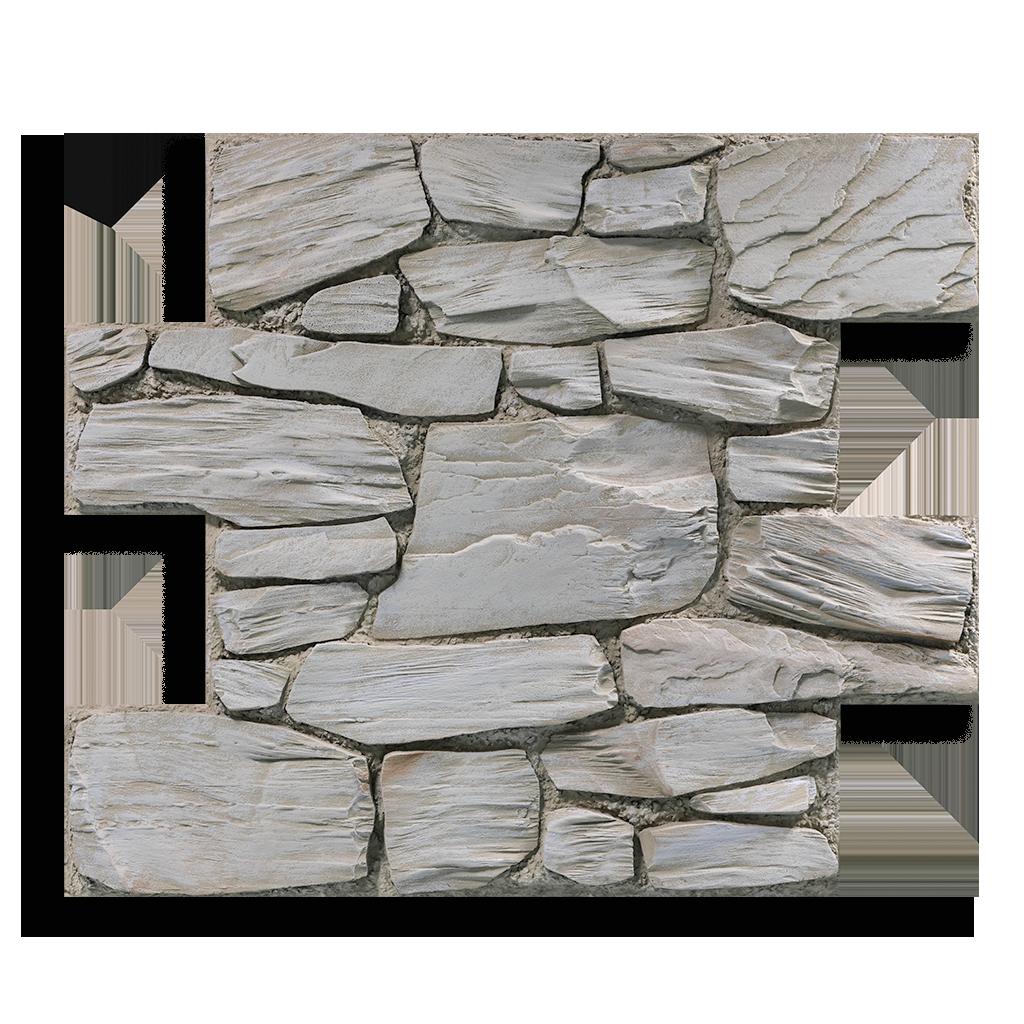 Produktaufnahme Bruchstein Rock Grey
